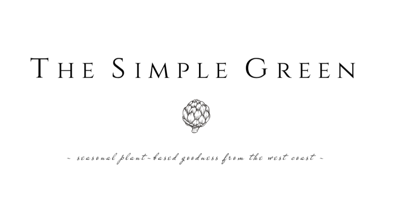 Featured Foodie: Simple Green | Food Bloggers of Canada