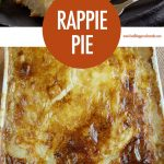 The History of Rappie Pie | Food Bloggers of Canada