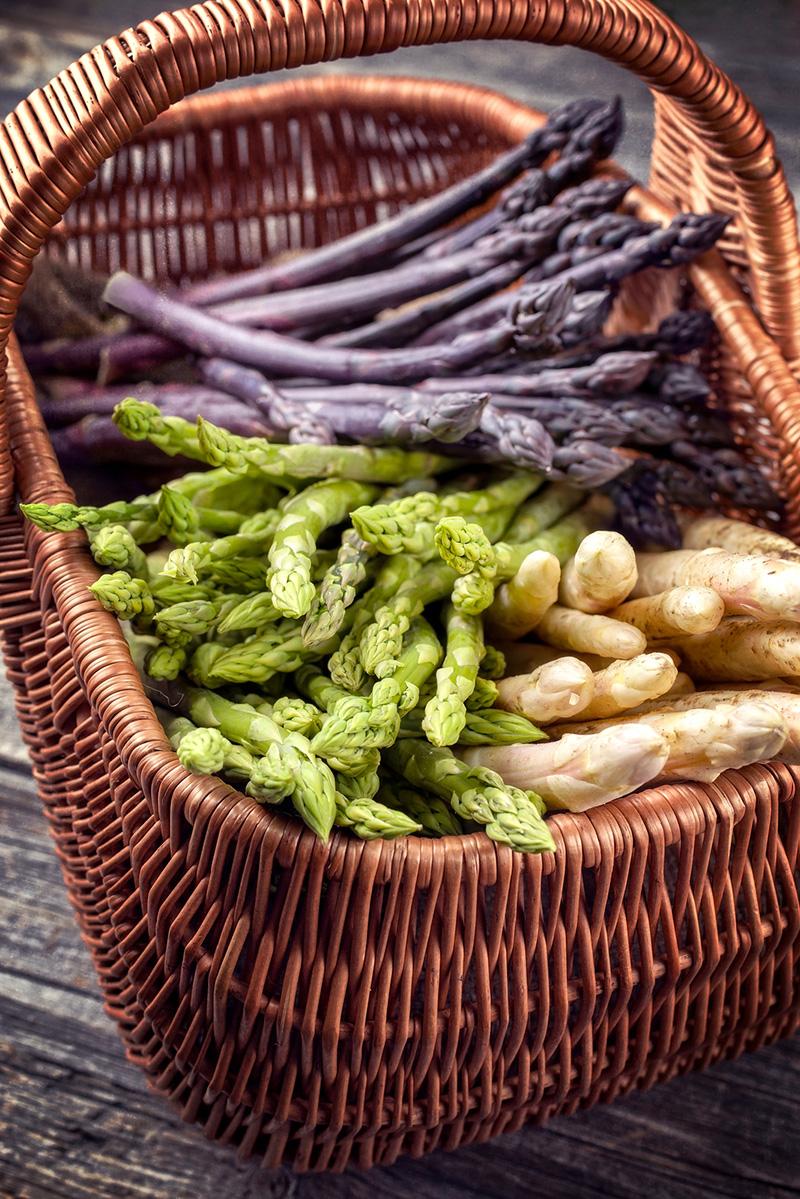 How To Grow Asparagus | Food Bloggers of Canada