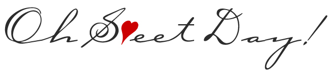 Oh Sweet Day Logo