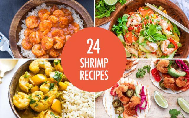 24 Shrimp Recipes | Food Bloggers of Canada