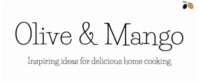 Olive and Mango Logo