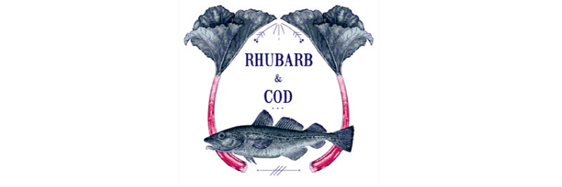 Featured Foodie: Rhubarb and Cod | Food Bloggers of Canada