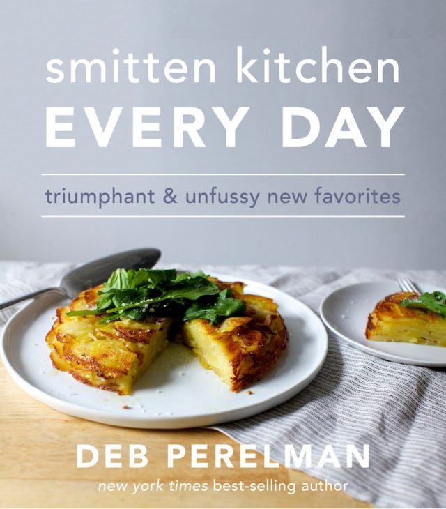 Smitten Kitchen Every Day Cookbook Review ❘ Food Bloggers of Canada