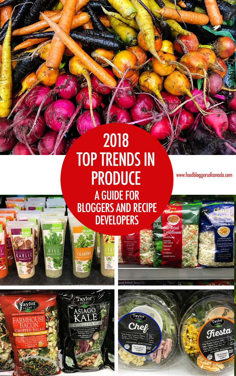 Canadian Produce Trends