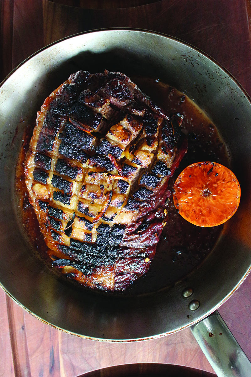 Clementine Picanha copy