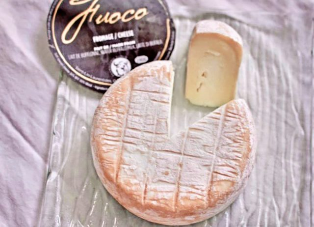 Fuoco Cheese