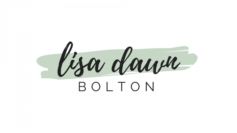 Lisa Dawn Bolton Logo