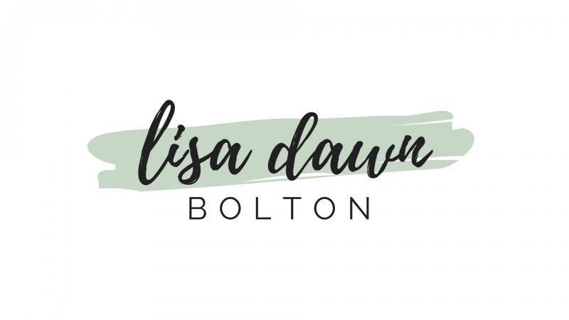 Lisa Dawn Bolton Logo