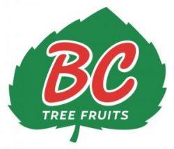 BC Tree Fruits Logo