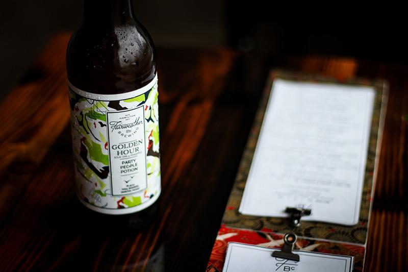 Fairweather Brewery