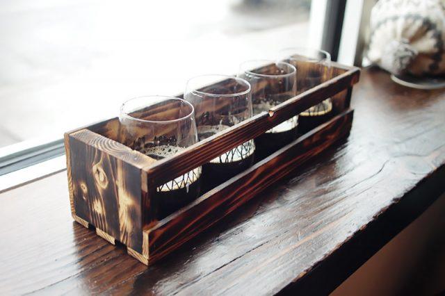 Merit Beer Flight
