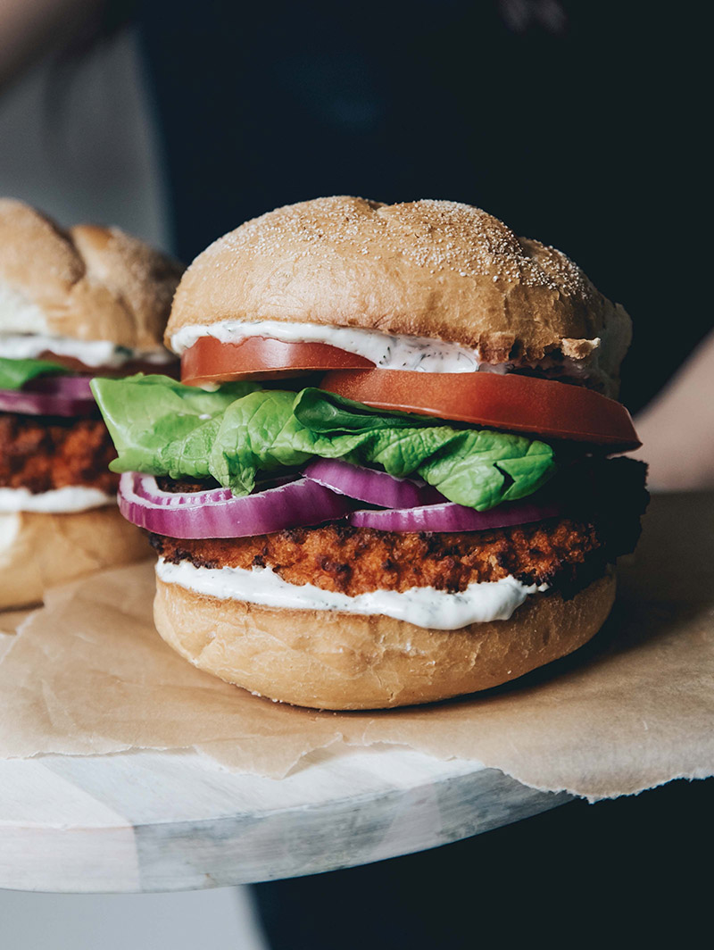 Hot for Food Vegan Comfort Classics ❘ The FBC Review