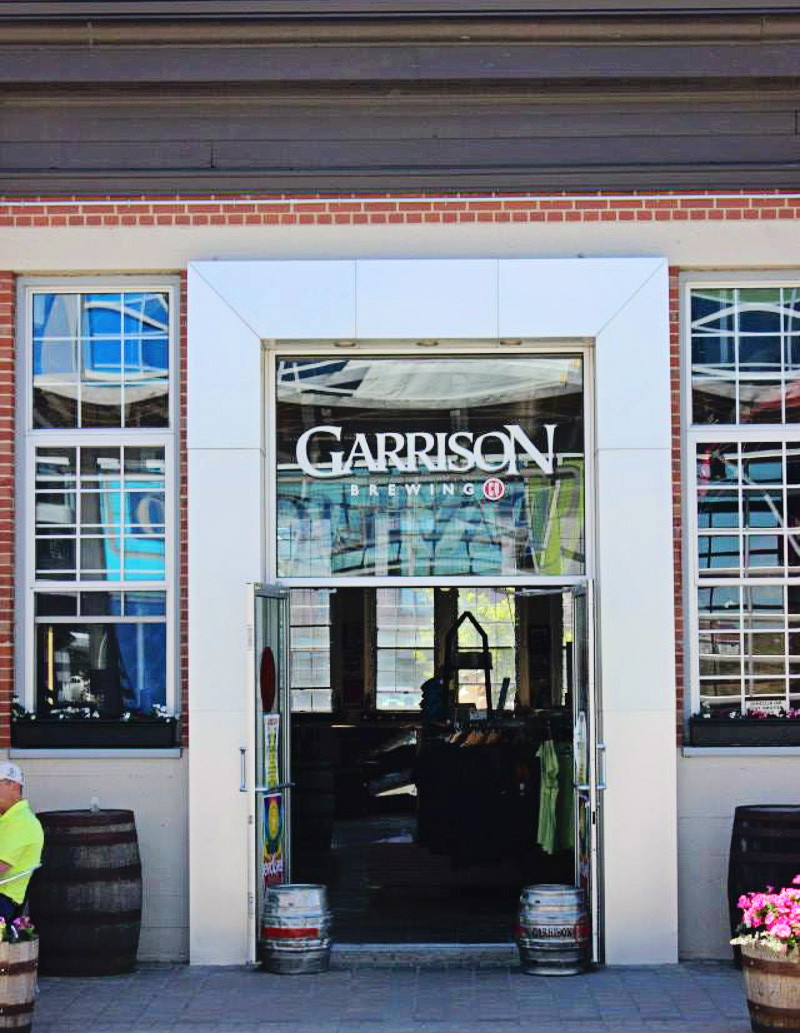 Garrison Brewing