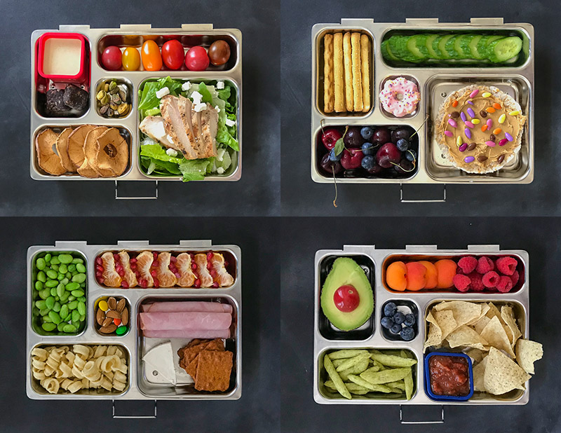 Bento Box Lunches | Food Bloggers of Canada