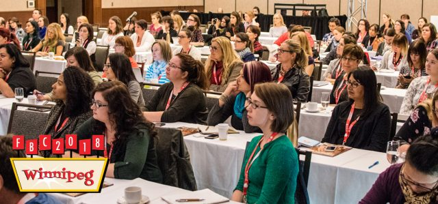 Winnipeg Food Blogging Conference | Food Bloggers of Canada