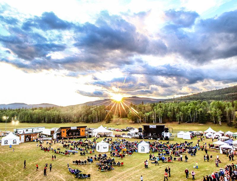 Wild Mountain Festival