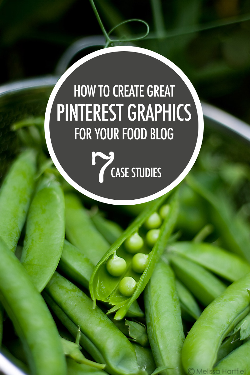 How To Create Pinterest Graphics for Your Food Blog | Food Bloggers of Canada