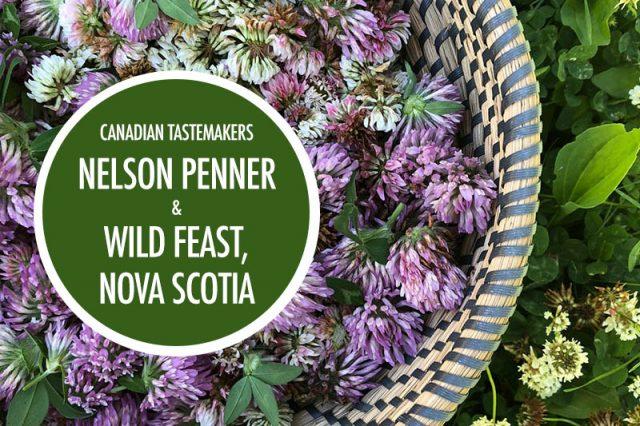 Wild Feast Nova Scotia | Food Bloggers of Canada