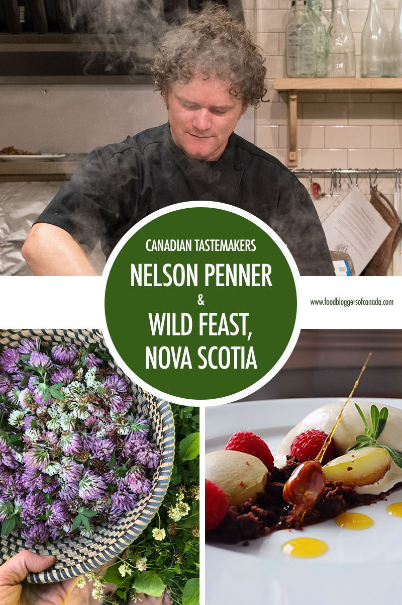 Wild Feast Nova Scotia | Food Bloggers of Canada