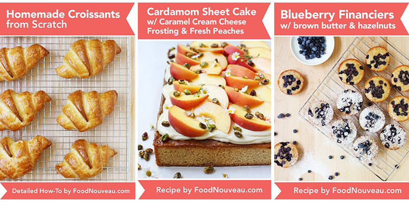 Pinterest Graphics That Work | Food Bloggers of Canada