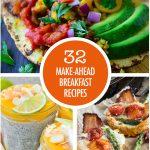 Make Ahead Breakfast Recipes | Food Bloggers of Canada