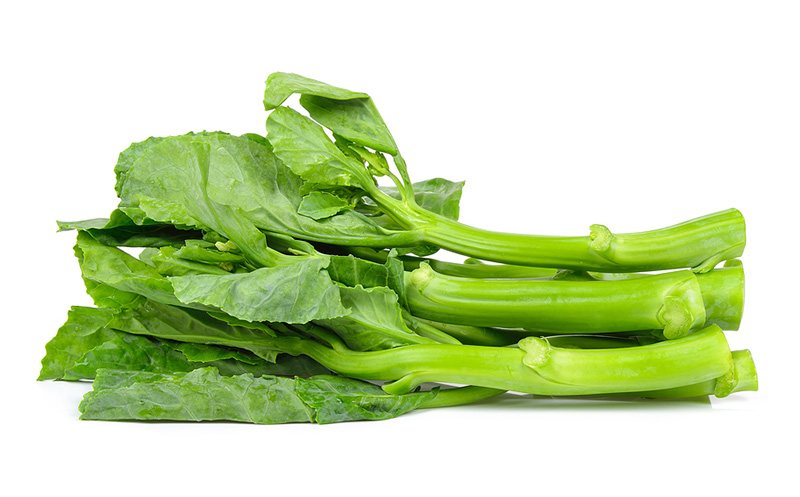 How to Grow Gai Lan | Food Bloggers of Canada