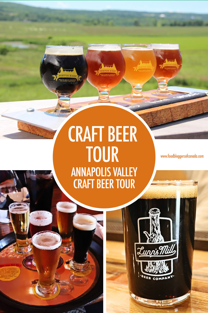 Annapolis Craft Beer Tour
