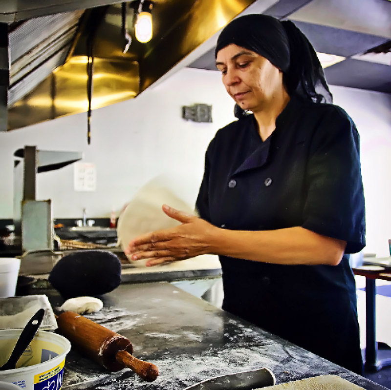 Food Writer Suresh Doss   Food Bloggers of Canada