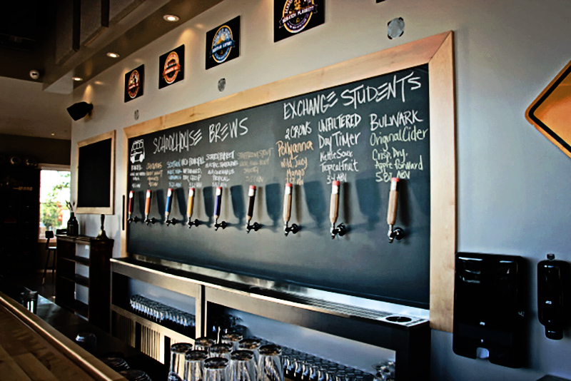 Schoolhouse Brewery, Windor