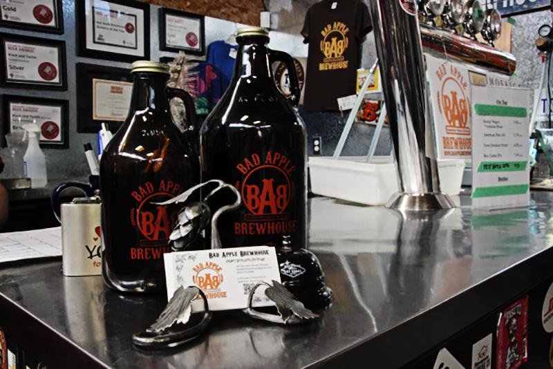 Annapolis Craft Beer Tour