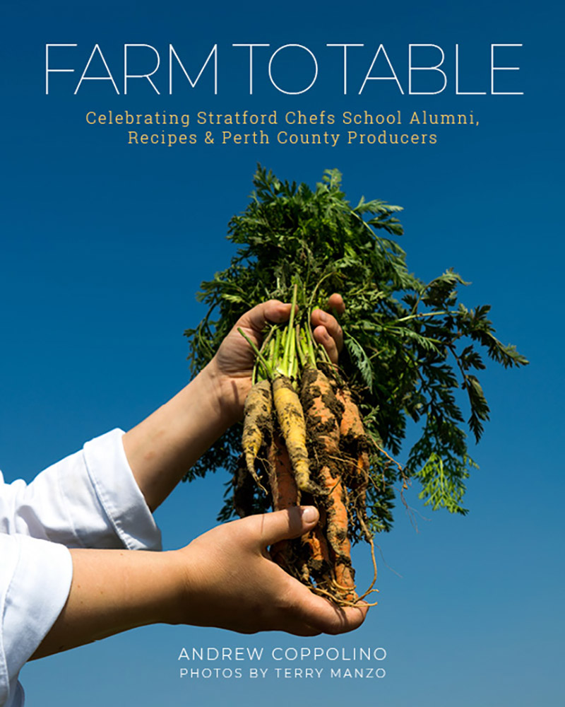 Farm to Table | Andrew Coppolinio