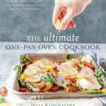 The Ultimate One-Pan Oven Cookbook Review ❘ Food Bloggers of Canada