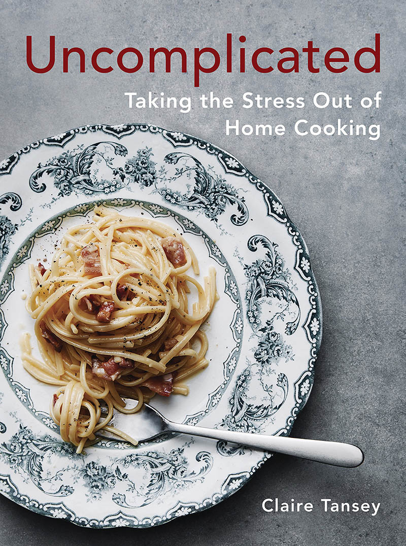 2018 Canadian Fall Cookbooks