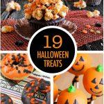 Halloween Treats | Food Bloggers of Canada