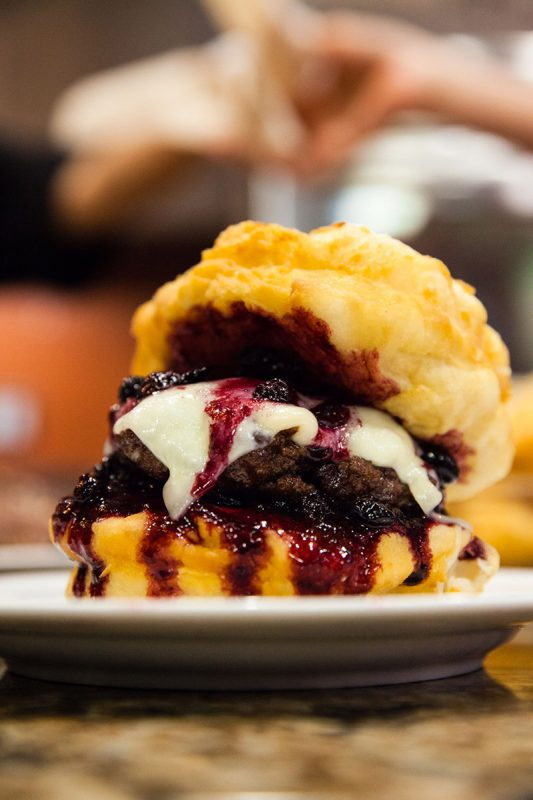 Canadian Tastemaker: Rachel Eyahpaise of Bannock Express | Food Bloggers of Canada