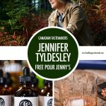 Canadian Tastemaker: Jennifer Tyldesley of Free Pour Jenny's | Food Bloggers of Canada