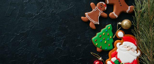 Holiday Baking Prep