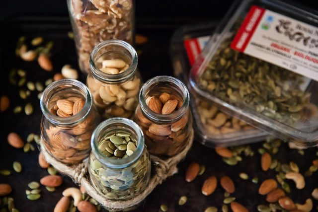The Complete FBC Guide to Nuts and Seeds | Food Bloggers of Canada