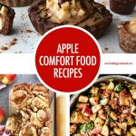 Apple Comfort Food Recipes | Food Bloggers of Canada