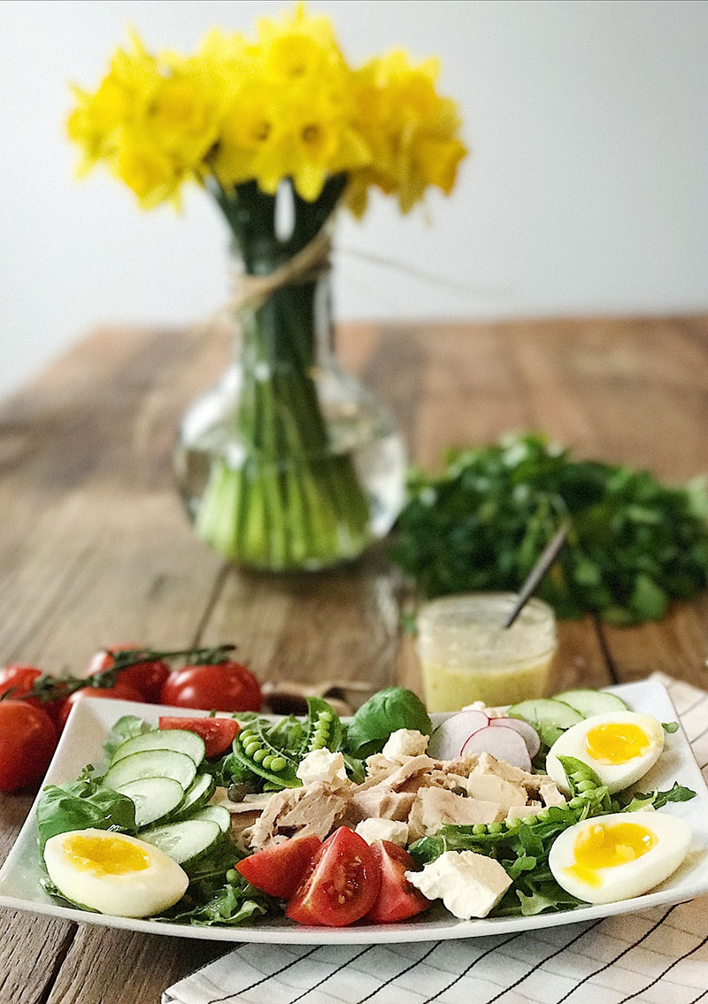 Food Styling 101: Styling Salads   Food Bloggers of Canada
