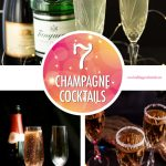 7 Champagne Cocktails | Food Bloggers of Canada