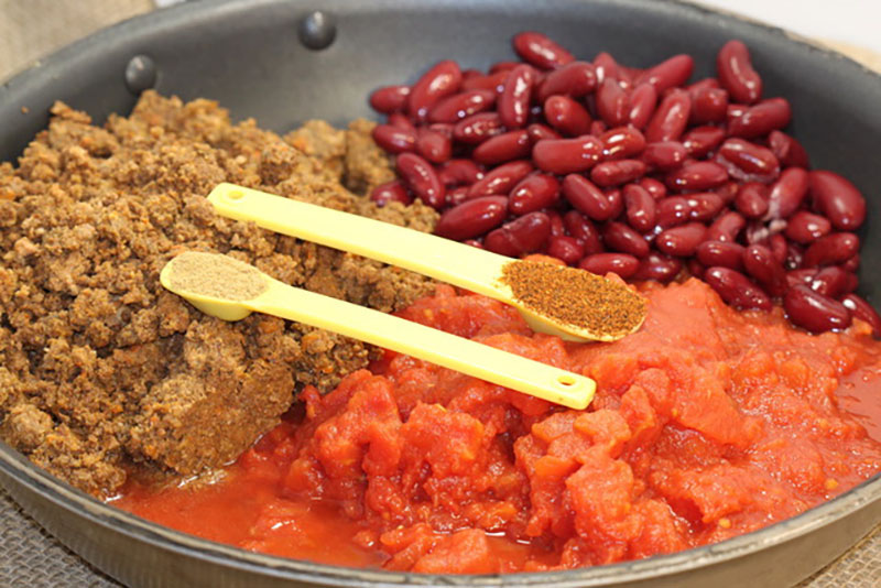 How To Make The Best Chili |Urb'n'Spice