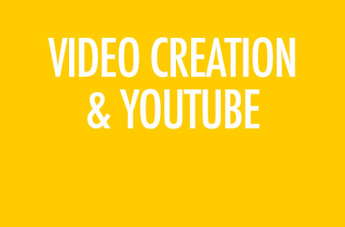 Video Creation and YouTube