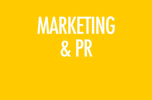 Marketing and PR for your blog