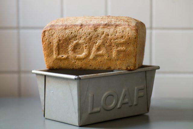 Fluffy Sourdough Bread and Sourdough Starter | Allergy Girl Eats
