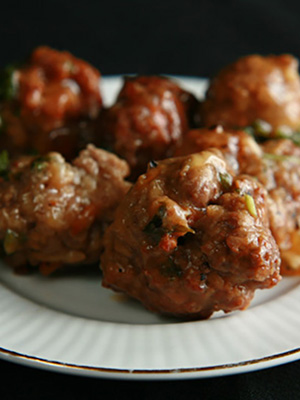 Irish Stew Meatballs | Celebration Generation
