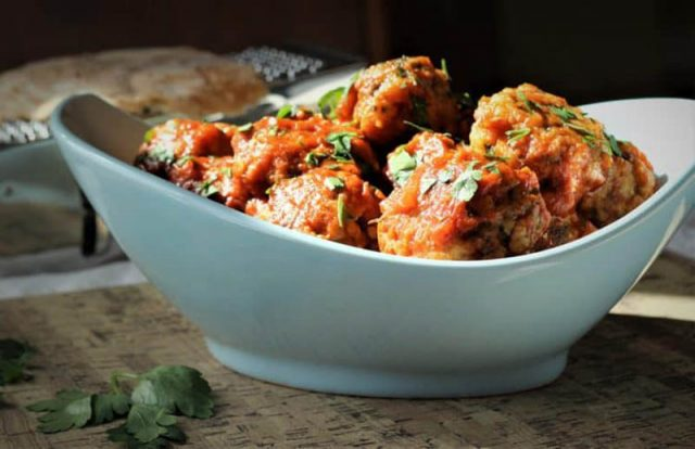 The Best Italian Meatballs | Mangia Bedda