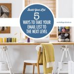 5 Tips For Taking Your Email Newsletter List To The Next Level | Food Bloggers of Canada | Food Bloggers of Canada