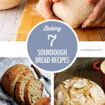 7 Sourdough Bread Recipes | Food Bloggers of Canada